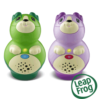 Cititor de carti interactive Leapfrog TAG Junior