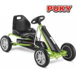 Kart cu pedale pentru copii Puky 3-8 ani