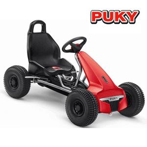 Kart cu pedale Puky F550L pentru copii