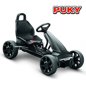 Karturile cu pedale pentru copii Puky
