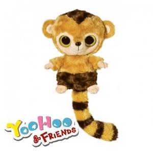 Plusurile cu animalute Yohoo - Capucin Monkey