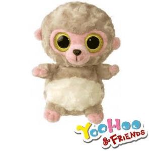 Plusurile cu animalute Yoohoo - Japanese Marque