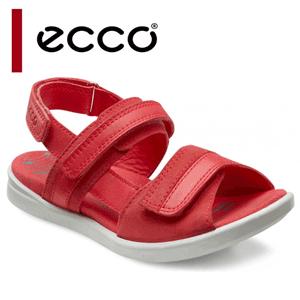 (P) ECCO Shoes: Cum afecteaza caldura picioarele copilului meu?