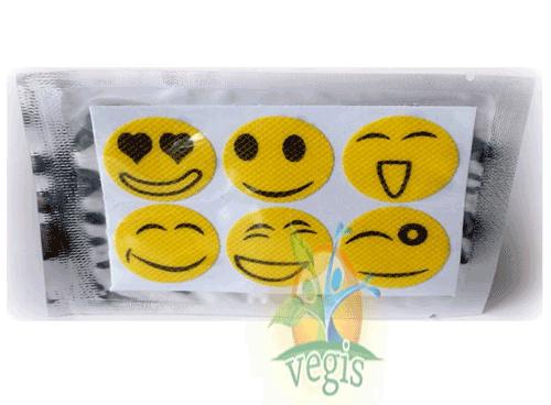 Plasturi de protectie anti tantari pentru copii Aricel