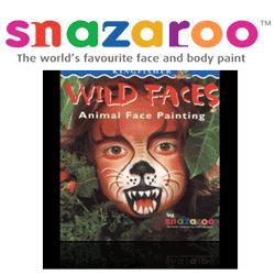 Invata arta Face Painting-ului – Manuale de pictura pe fata