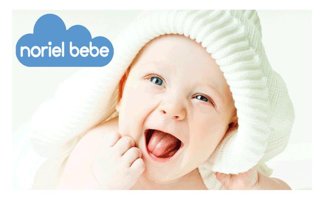 Un nou brand pentru bebelusi si parinti NORIEL BEBE