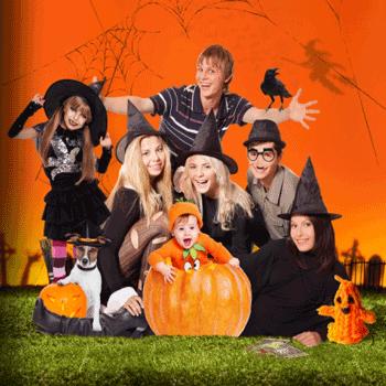 Unde mergem de Halloween cu copii? Activitati gratuite la Sun Plaza