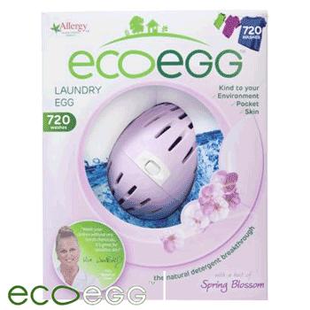 Detergentii bio pentru hainutele bebelusilor EcoEGG