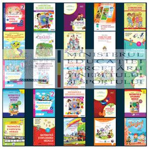 Descarca Manualele Digitale oficiale pentru copiii de clasa I si a II-a