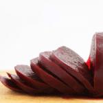 De ce si la ce este recomandata sfecla rosie?