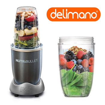 Blenderul Delimano Nutribullet Top-Shop