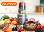 Blenderul & Storcator de fructe Nutribullet Delimano