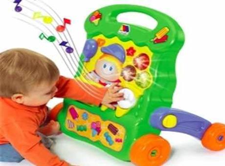 Jucarii copii 12 luni - Antepremergatoare muzicale