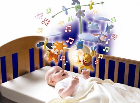 Jucarii pentru nou nascuti - bebelusi 1-2 luni Carusele de patut