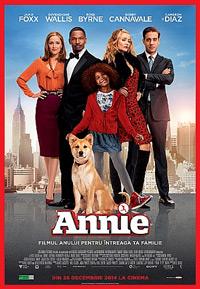 Annie - Film pentru copii