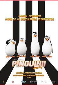 The Penguins of Madagascar (3D)