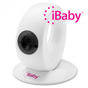 Baby Monitor iBaby M2 cu conectare wireless la internet