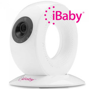 Ibaby Monitor M2 Aparat pentru Monitorizarea bebelusului
