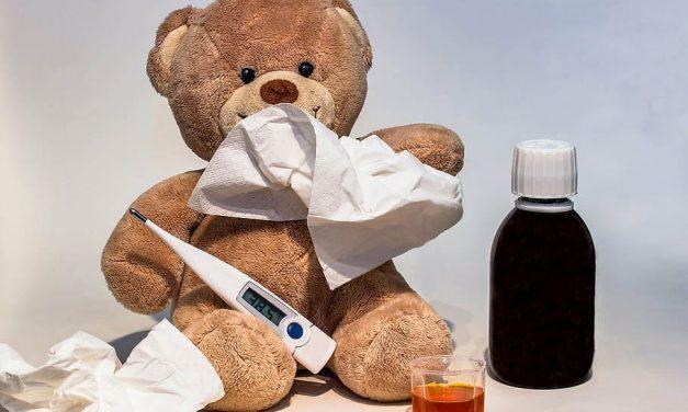 Ce trebuie sa stii despre febra la copii si despre termometre