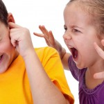 Crizele de furie ale copiilor si managementul lor