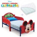 Patut si saltea Disney Mickey Mouse