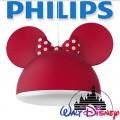 Lampi, lustre, aplice, plafoniere si veioze pentru camera copilului Philips Disney – Marvel