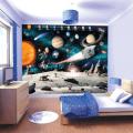 Tapet cu desene animate Walltastic pentru camera copilului
