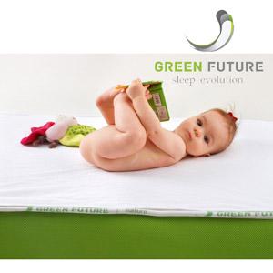 Saltelele de pat din bambus pentru patutul bebelusilor