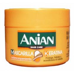 Cosmetice cu Keratina Lichida ANIAN