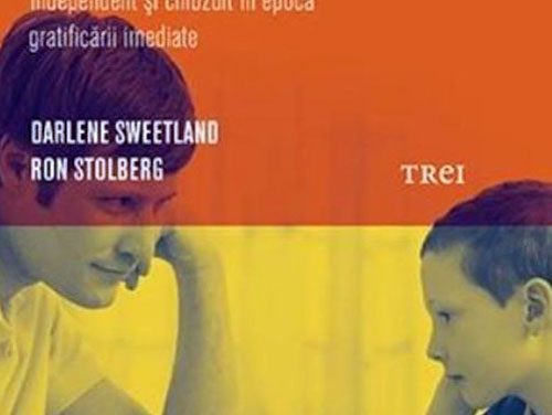 Carte parenting: Sa-i invatam pe copii sa gandeasca de Darlene Sweetland si Ron Stolberg