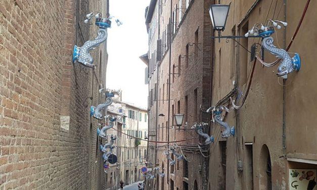 Ghid turistic Siena, Italia – Episodul 2
