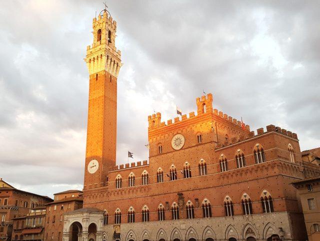 Ghid turistic Siena, Italia – Episodul 1