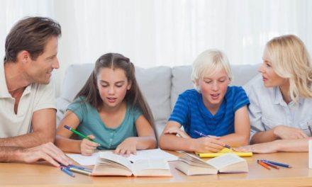 Cum ajuti copilul la scoala, de acasa (1)