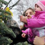 Cu bebelusul la plimbare in zilele reci de toamna si iarna